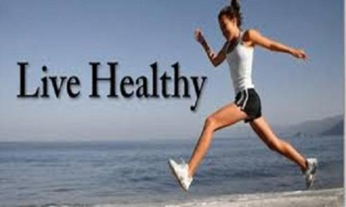 What To Do To Be Healthy