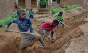 Child Labour : A Threat To A Child's Success