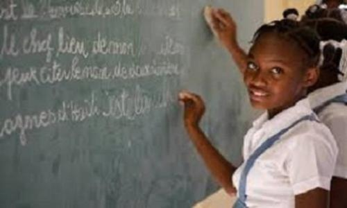Educate a Female Child And Empower a Nation