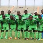 Nigeria flying eagles Versus Korea Under 20 World Cup 2015