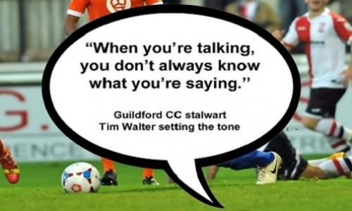 Hilarious And Funny Sport Quotes – Information Parlour