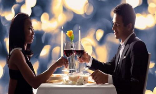 How To Behave On a First Date