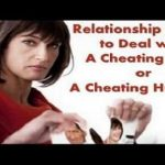 Ways to Handle A Cheating Husband