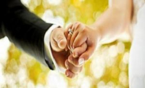Marriage, God's own Institution