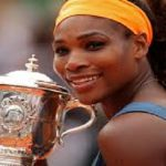 Serena Williams Wins 2015 Grand Slam