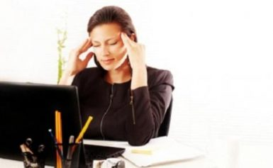 Stress And How to Manage it
