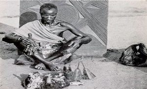 Superstitions In Traditional Nigerian Culture
