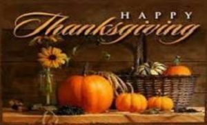 Thanks Giving: A Key to the Miraculous : Luke 17:11-19.