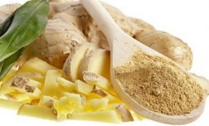 The Benefits of Ginger to Human Health