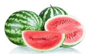 The Benefits of Water Melon To The Body