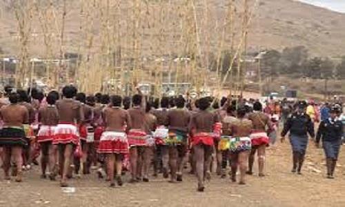"The Tradition ""Virginity"" In Yoruba Kingdom"