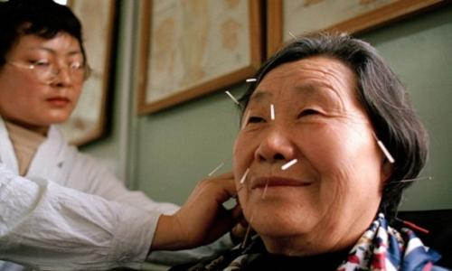 The Traditional Medical System In China