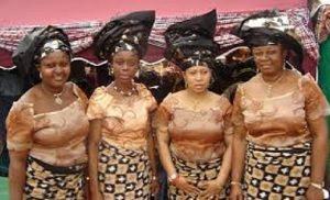 Traditional Marriage System Among The Igbos
