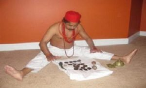 Traditional Medicine Practitioners