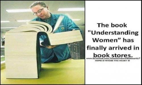 Understanding Women Better