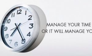 Effective Time Management Techniques For Employees and Students