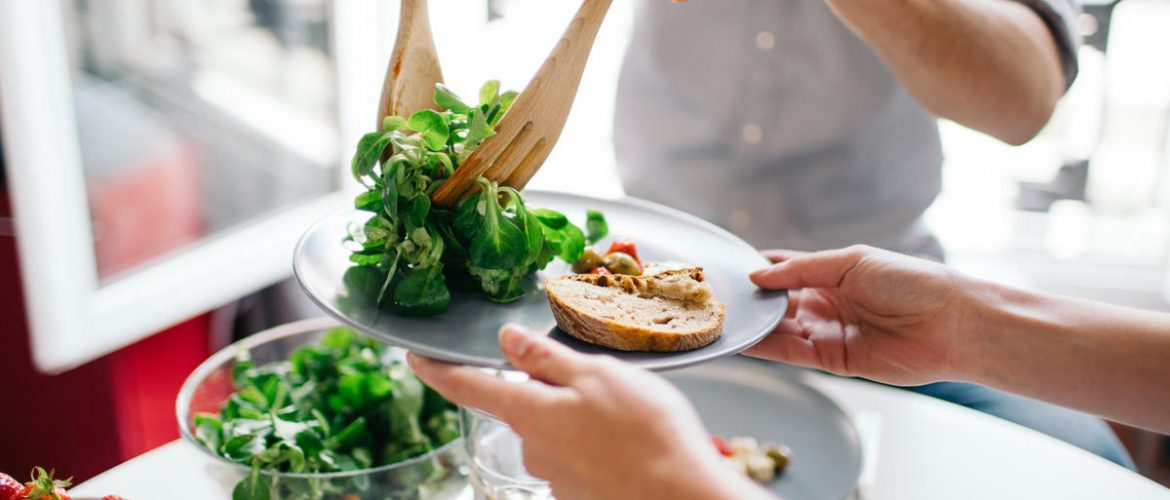 The 5 Best Diet Tips to Improve Health