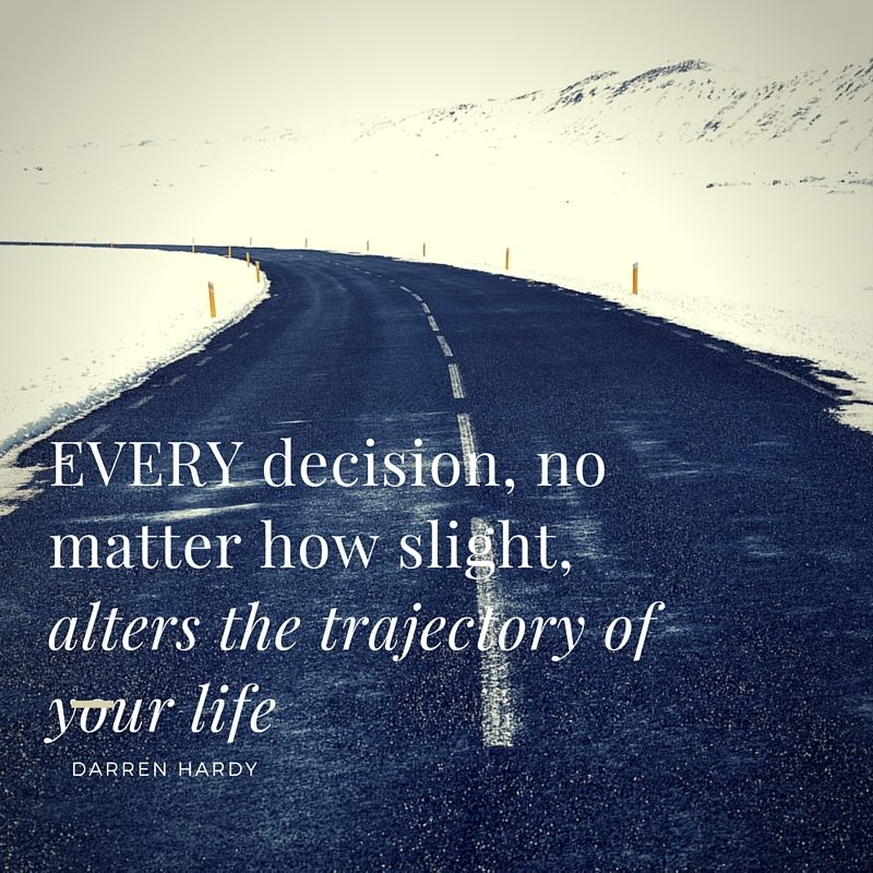 7 Habits and Mindset that Helps You Make Good/Better Decisions in Life
