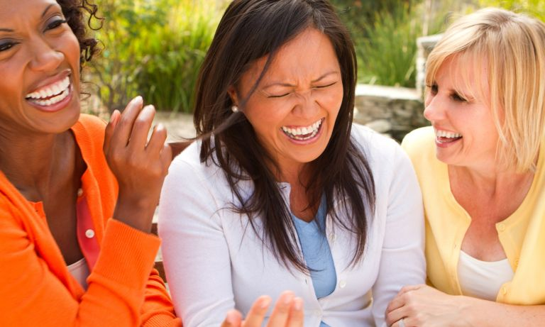 Does Laughter Help You Fight Sickness and Illness Find Out Here