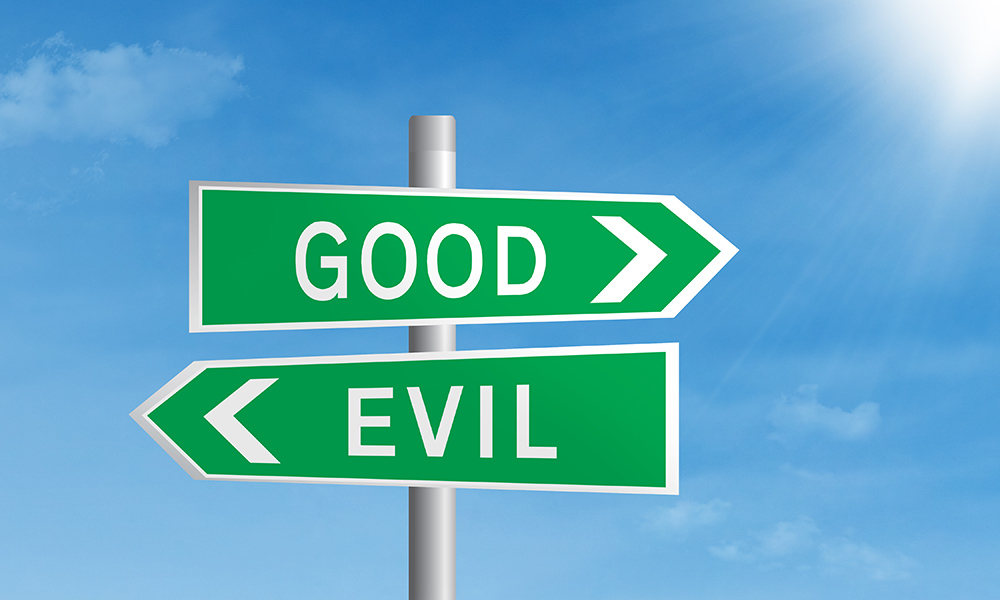 Are People Naturally Good or Bad; Decide For Yourself With This Article