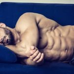 How To Inhibit Muscle Breakdown and Enhance Muscle Growth While You Sleep